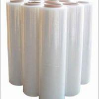 Large picture plastic film for capacitors