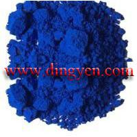 Large picture Phthalocyanine Blue