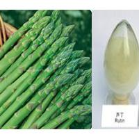 Large picture High purity Asparagus rutin- No dextrin