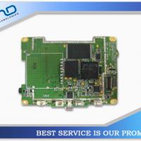 Large picture Electronic PCB Assembly