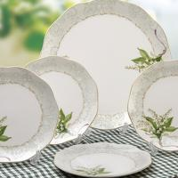 Large picture ceramic dinnerware,various patterns available