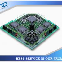 Large picture Lead free SMT PCB assembly/PCBA