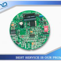 Large picture SMT PCBA board