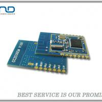 Large picture wireless module CC2530