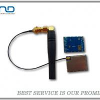 Large picture CC1100 long range wireless receiver module