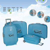 Large picture Lugggae and suitcase