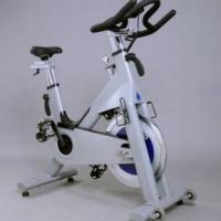 Large picture magnetic  spinning bike