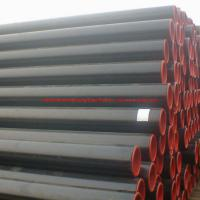 Large picture steel pipe