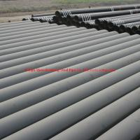 Large picture line pipe
