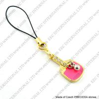 Large picture Mobile Phone Straps(EC2437B-G)