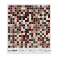 Large picture Mosaic Tiles (KJ10519G)