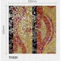 Large picture Mosaic Tiles (T1523)