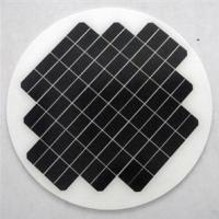Large picture 20W round small solar panel