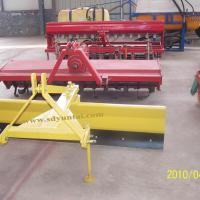 Large picture rear blade/Land Leveller