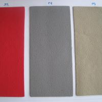 synthetic leather for car seat