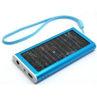 Large picture solar charger