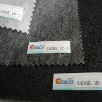 Large picture Non-Woven Fusible INTERLINING-S4205.1