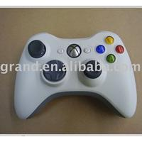 Large picture wireless controller for xbox360