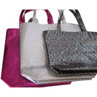 Large picture gift bags,eco bags