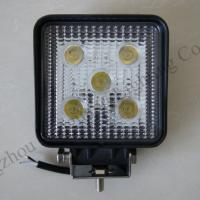 Large picture Lightstorm high brightness working lamp