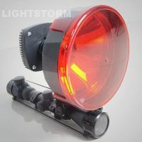 Large picture 150mm/175mm/240mm Scope Mounted lamp