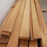 Large picture anticorrosive teak board