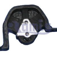 Large picture engine mounting