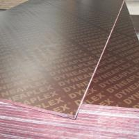 Large picture High Qualty Film Faced Plywood