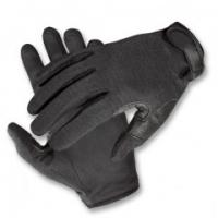 Large picture Police Leather Gloves