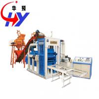 Large picture Brick making machine  HY-QM4-12