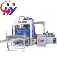 Large picture Block making machine  HY-QT6-15