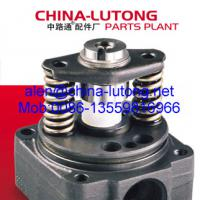 Large picture diesel injection pump parts - head rotor
