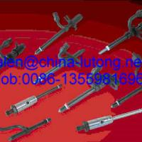Large picture diesel injection pump parts - pencil nozzle