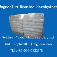 Large picture Magnesium Bromide Hexahydrate