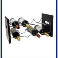 Large picture STACKABLE WINE RACK