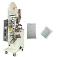 Large picture Tea bags packaging machinery