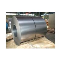 Large picture Hot Dip Galvanized Steel Coil