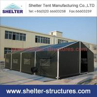 Large picture Military Tent