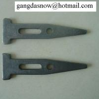 Large picture wedge bolt