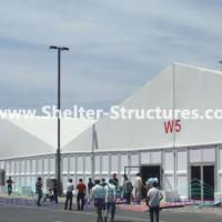 Large picture Trade Show Tent