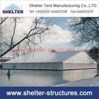 Large picture Warehouse tent