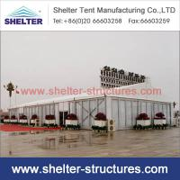 Large picture Marquee tent