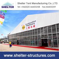 Large picture Exhibition tent