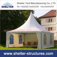 Large picture Gazebo Tent