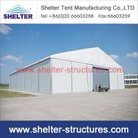 Large picture Storage tent