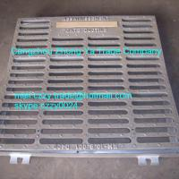 Large picture channel grating