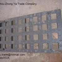 Large picture gully grating supplier