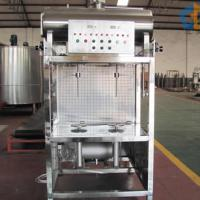 Large picture Aseptic filling machine