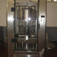 Large picture Vinegar filling machine