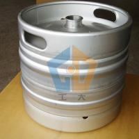 Large picture Stainless steel beer keg